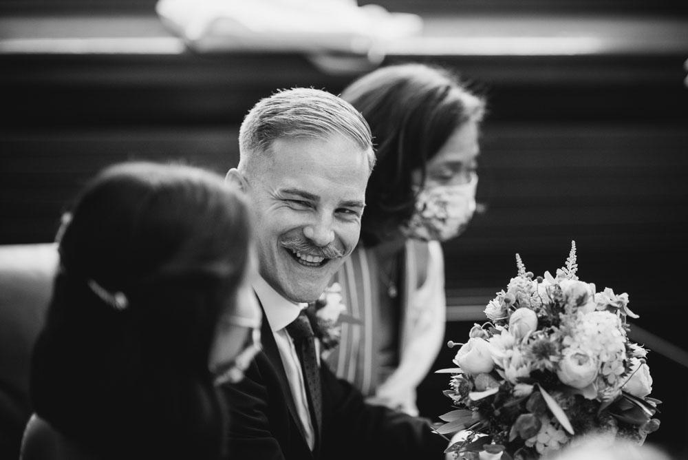 Hochzeit Zürich Fotograf